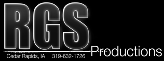 RGS Productions Logo